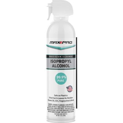 12 oz. Isopropyl Alcohol Precision All-Purpose Cleaner
