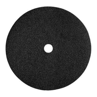 4-1/2 in. 50-Grit Sanding Disc (25-Pack)