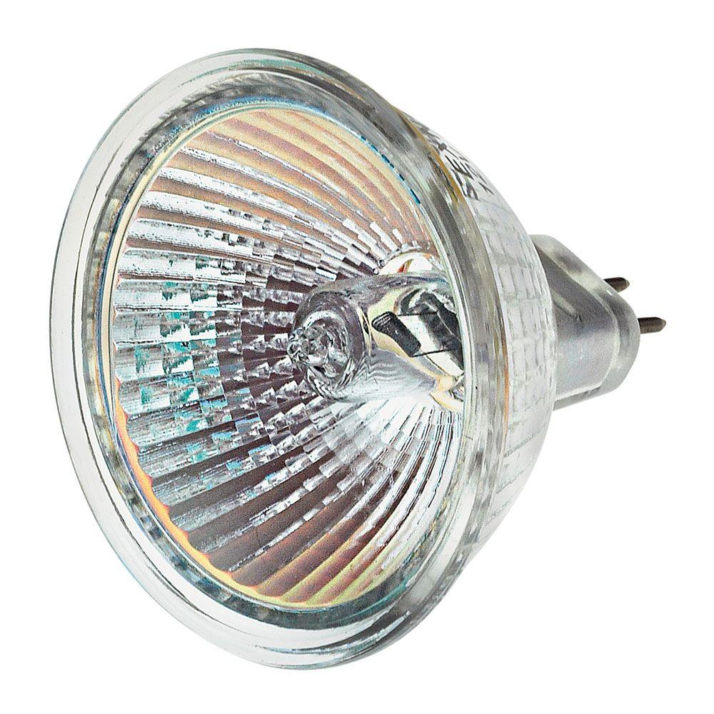 Hinkley Lighting 50-Watt Halogen MR16 Flood Light Bulb