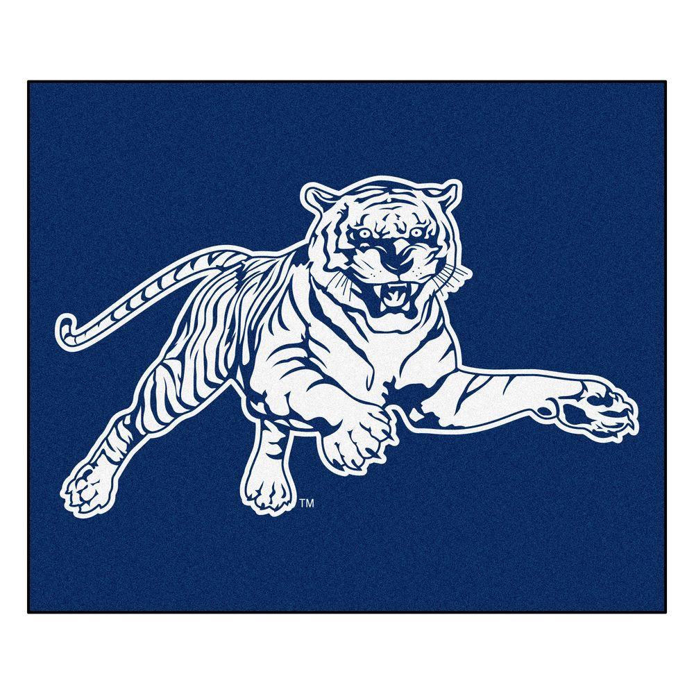 how to fix kitchen faucet fanmats ncaa jackson state blue 5 ft x 6 ft 24244