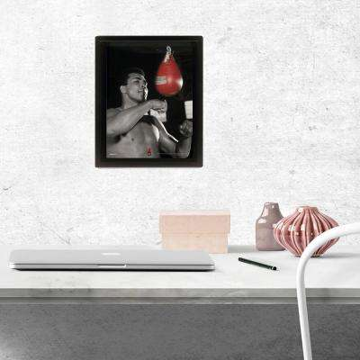 Ali - Speed Bag Wall Art