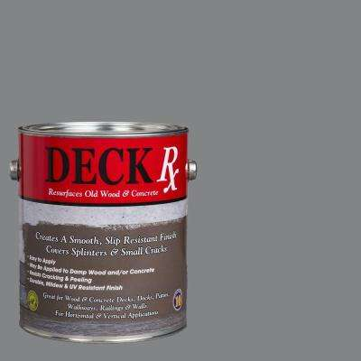 Deck Rx 1 gal. Granite Wood and Concrete Exterior Resurfacer