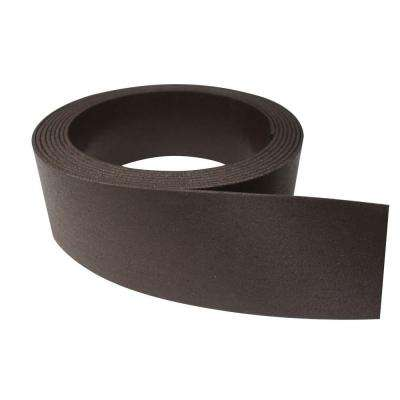 0.25 in. L x 20 ft. W EZ Border Thin-Line Rubber Edging