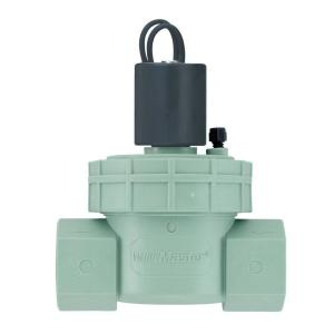 1 inch NPT Green Jar Top Valve by