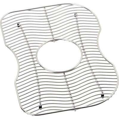 Kitchen Sink Bottom Grid - Fits Bowl Size 13.4375 in. x 18.5625 in.