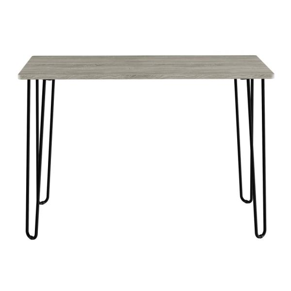 Heavy Duty 2 rod Hairpin Legs Industrial Style Mid Century Modern Table Legs
