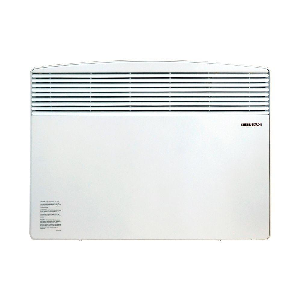 Stiebel Eltron CNS 150-2 E 1500-Watt 240V Wall-Mounted Convection Heater