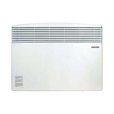 Electric 1500-Watt 240-Volt Wall-Mounted Convection Heater