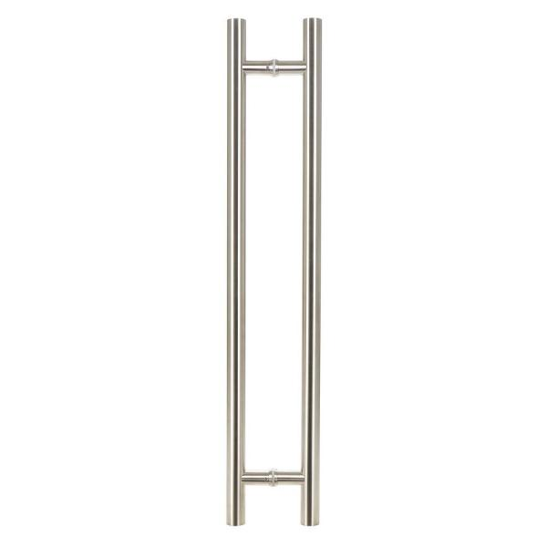 H Style 12 in. SS Pull Handle