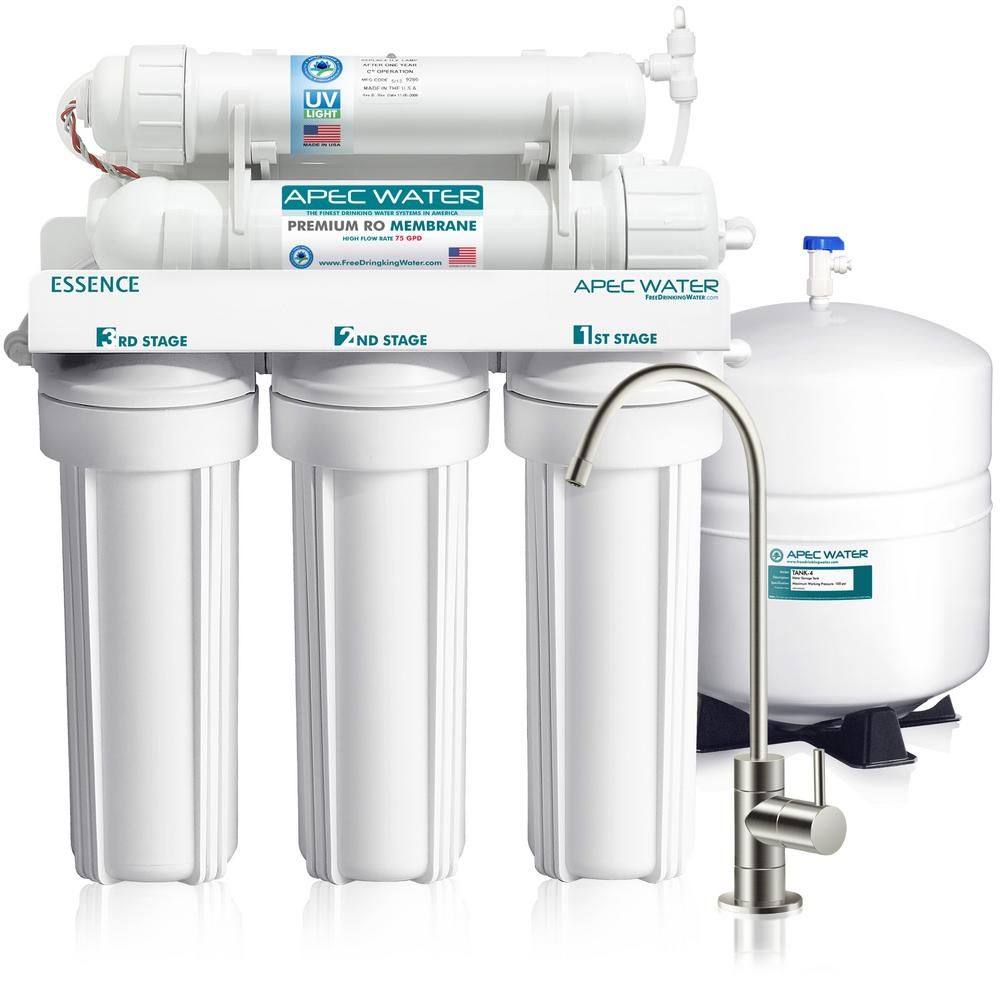 Ge Profile Reverse Osmosis Premium Water Filtration System