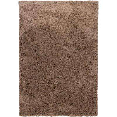 Bancroft Taupe 8 ft. x 11 ft. Indoor Area Rug