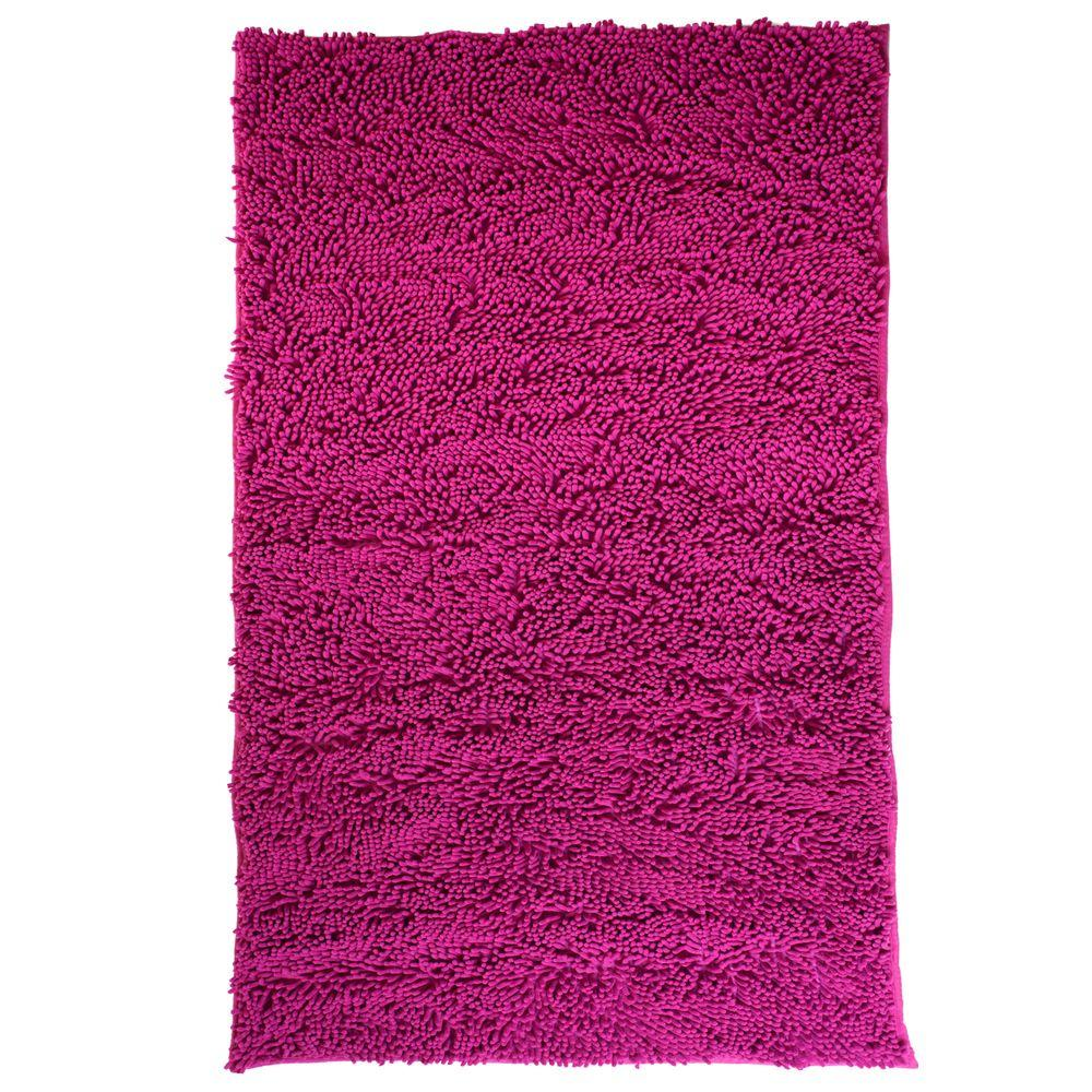 Pink 1 ft. 9 in. x 3 ft. Accent Rug
