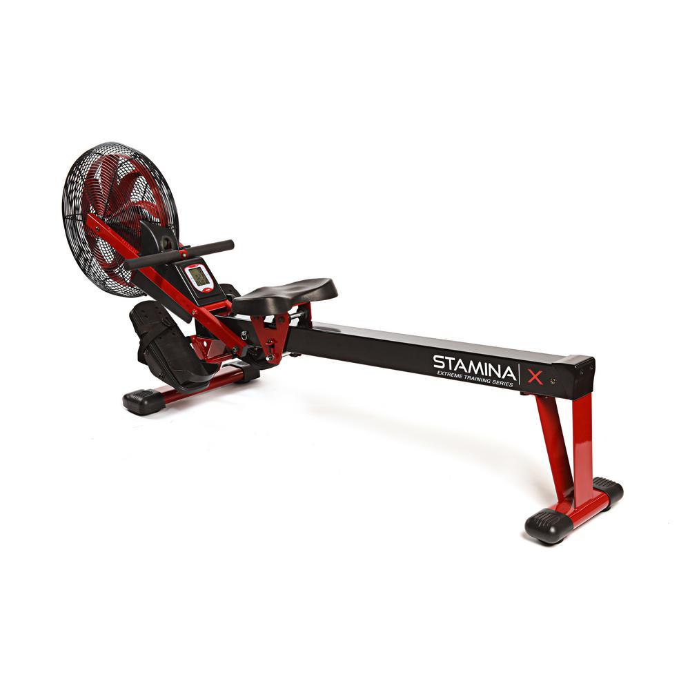 X Air Rower