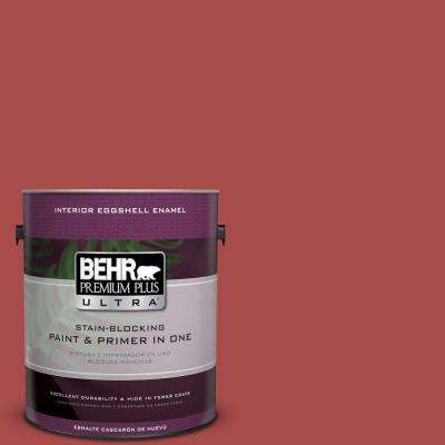 #HDC-CL-09 Persimmon Red Paint