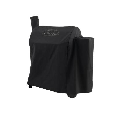Pro 780 Full-Length Pellet Grill and Smoker Cover