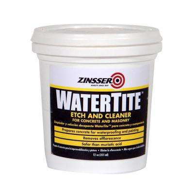 12 oz. Watertite Etch and Cleaner (6-Pack)
