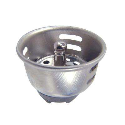 Jr Duo Basket Strainer