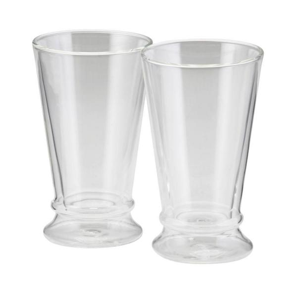 BonJour 12 oz. Insulated Latte Cup (Set of 2) 53219