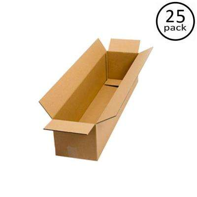 36 in. x 8 in. x 8 in. 25 Moving Box Bundle
