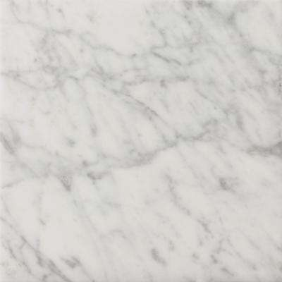 Sample Kitchen Floor White Tile Flooring The Home Depot