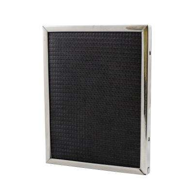 14 in. x 30 in. x 1 in. Washable Reusable FPR 4 Air Filter