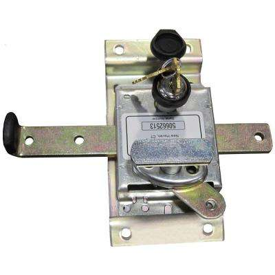 Basement Door Keyed Lock Kit