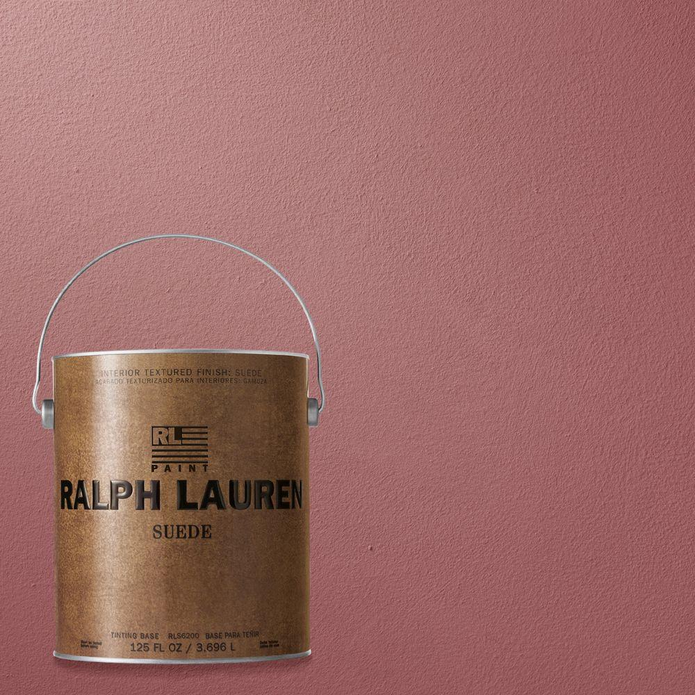Ralph Lauren 1-gal. Red River Suede Specialty Finish Interior Paint