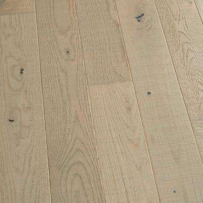 French Oak Pebble Beach 3/4 in. Thick x 5 in. Wide x Varying Length Solid Hardwood Flooring (22.60 sq. ft. /case)