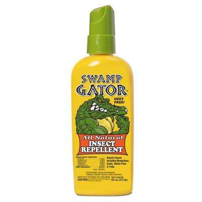 6 oz. Swamp Gator Insect Repellent