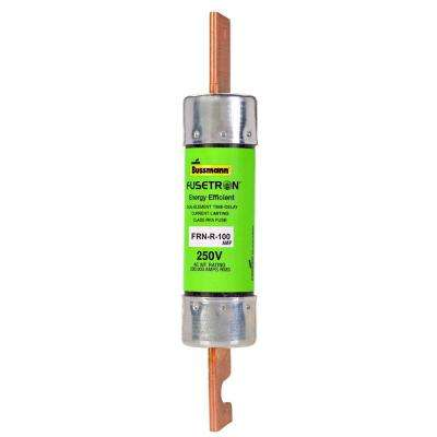 FRN Series 100 Amp Fusetron Time-Delay Fuse