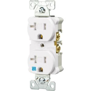 Magnificent Leviton 20 Amp Commercial Grade Weather Resistant Backwired Self Wiring Digital Resources Instshebarightsorg