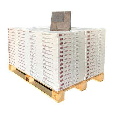 Tuscan Stone Bronze 8 mm Thick x 16 in. Wide x 47-1/2 in. Length Click Lock Laminate Flooring (560.56 sq. ft. / pallet)