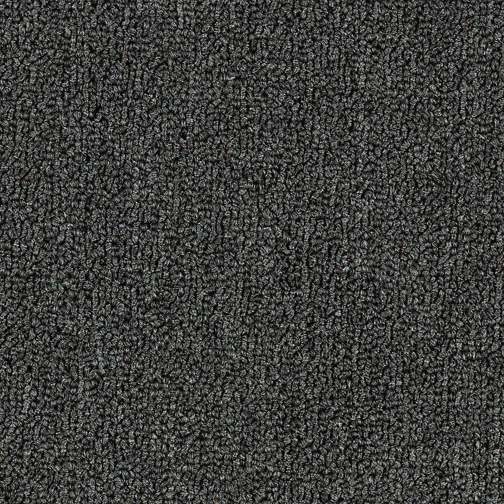Carpet Sample - Top Rail 26 - Color Software Loop 8 in. x 8 in.