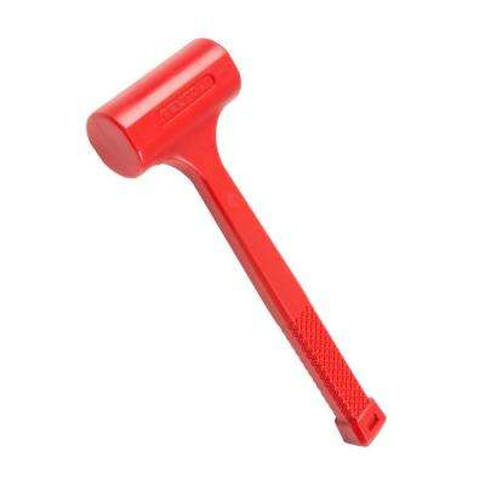 24 oz. Dead Blow Hammer