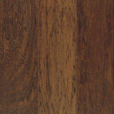Steadman Coffee Hickory 3/8 in. Thick x 5 in. Wide x Random Length Engineered Hardwood Flooring (28.25 sq. ft. / case)