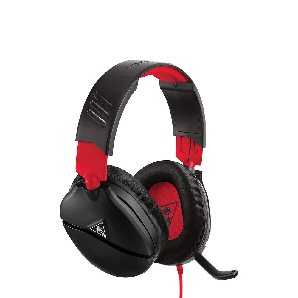 Turtle Beach Recon 70 Wired Gaming Headset for Nintendo Switch
