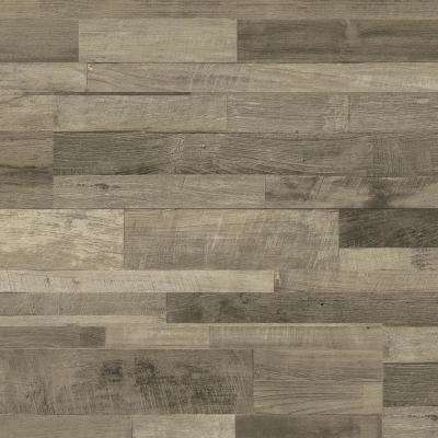Twilight Teak 8 mm Thick x 8.03 in. Wide x 47.64 in. Length Laminate Flooring (21.26 sq. ft. / case)