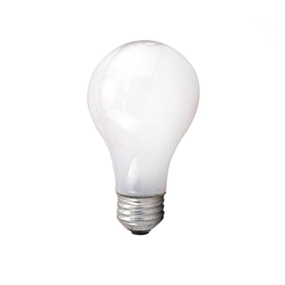 Sylvania 40 Watt Incandescent A19 Standard Coat Light Bulb