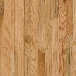 bruce plano oak country natural 34 in thick x 214 in wide x random length solid hardwood flooring 22 sq ft casec131a the home depot