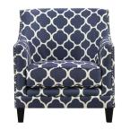 Deena Marine Accent Chair