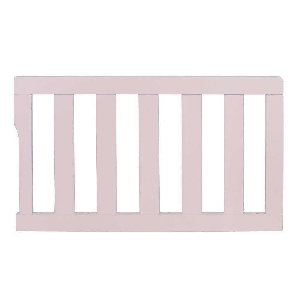 Universal Blush Pink Toddler Rail (1-Pack)