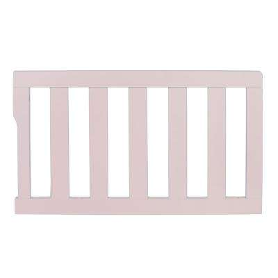 Universal Blush Pink Toddler Rail (1-Pack)