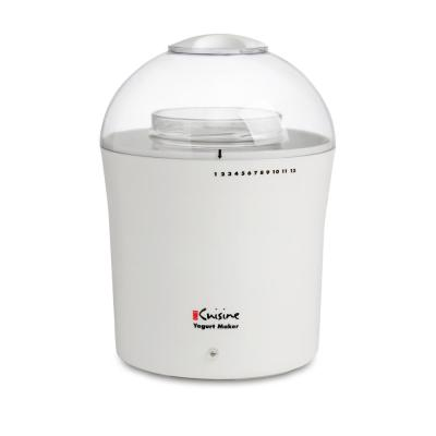 2 Qt. White Yogurt and Greek Yogurt Maker