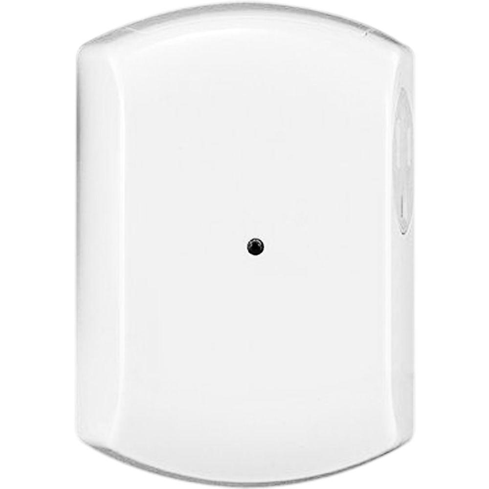 Home Depot Motion Detector Lights: GE Wireless Motion Sensor Light Control With Grounded