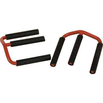 Drywall Panel Carrier - Pair