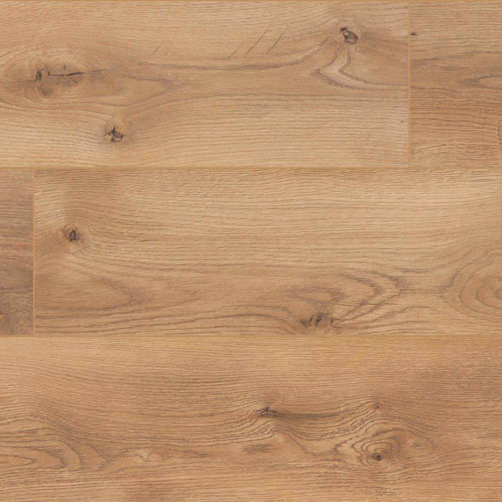 Trafficmaster Cameron Oak 7 Mm Thick X