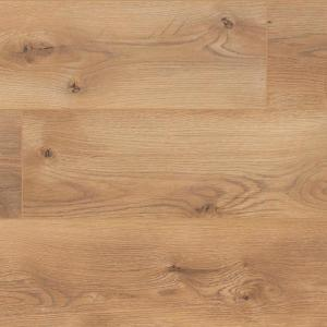 Trafficmaster Cameron Oak 7 Mm Thick X 7 2 3 In Wide X 50