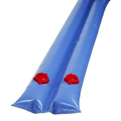8 ft. Universal Double Water Tube for Winter Pool Covers