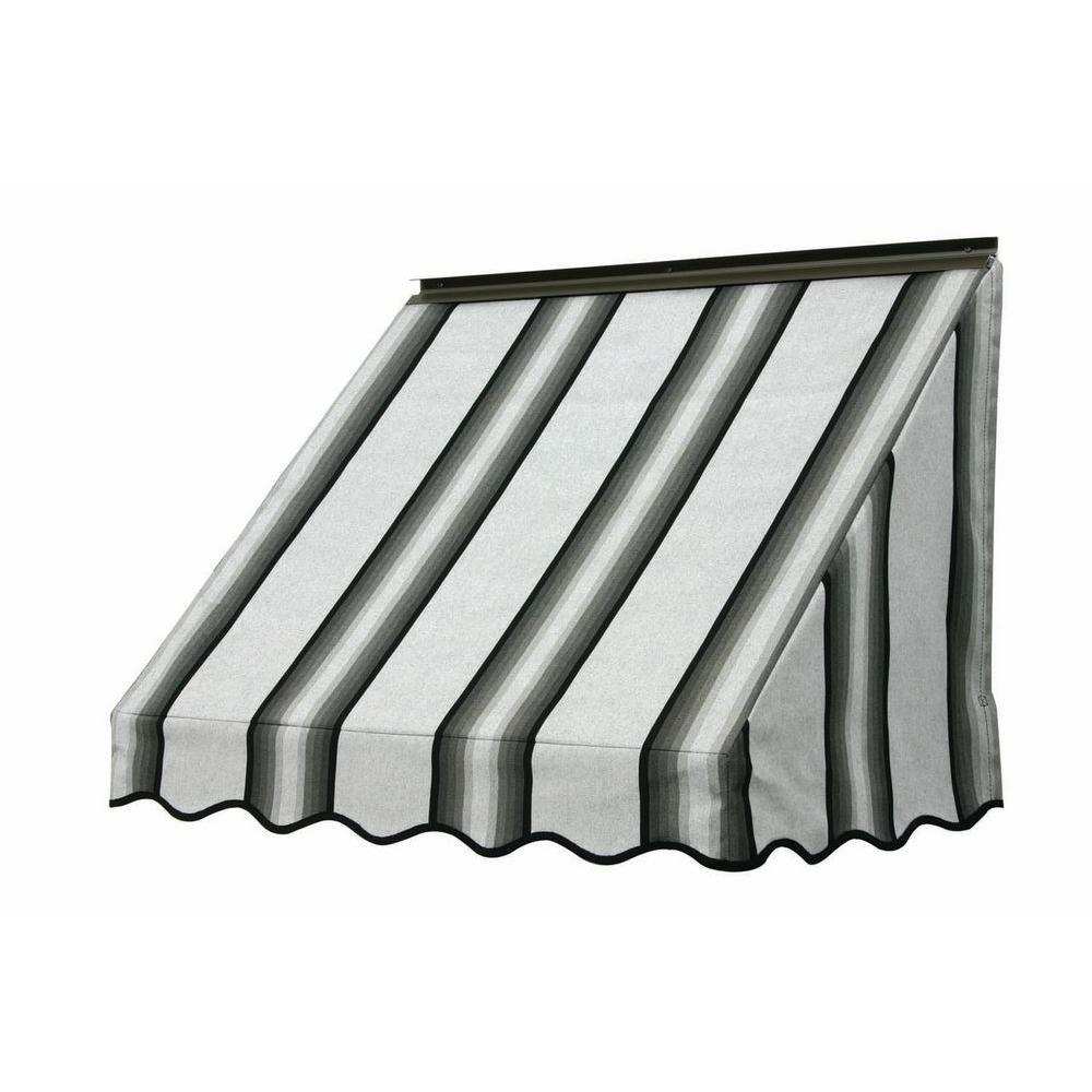 Nuimage Awnings 3 Ft 3700 Series Fabric Window Awning 28