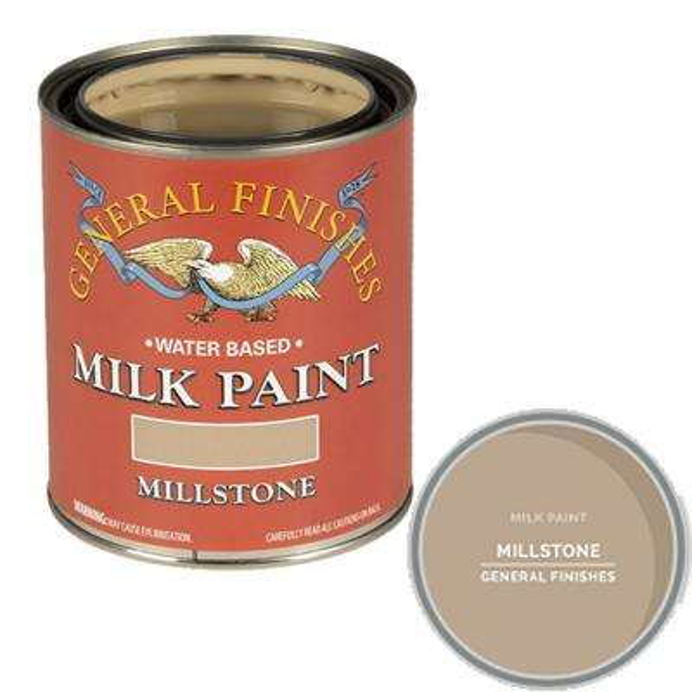 1 qt. Millstone Interior/Exterior Milk Paint